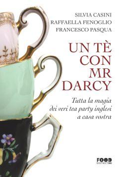 Un Te Con Mr Darcy
