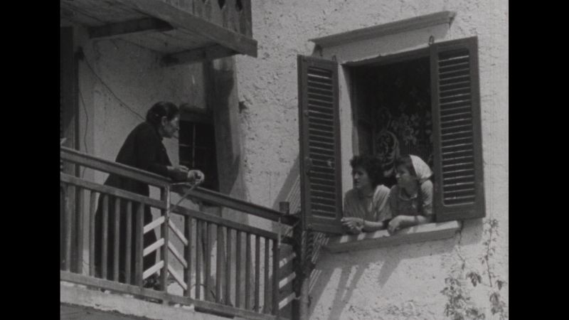 """""""Il Prato Del Sole"""" di Paolo Capoferri (1958)"""