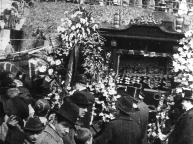 """""""I Funerali di Giuseppe Verdi"""""""