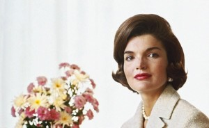 JACQUELINE KENNEDY FIRST LADY 01 June 1955