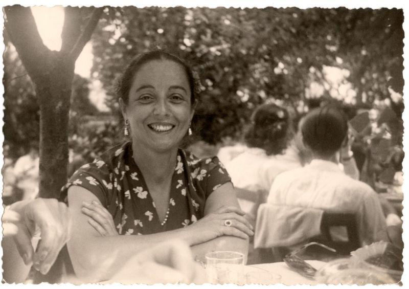 Maria Adriana Prolo Coll. Museo Nazionale del Cinema