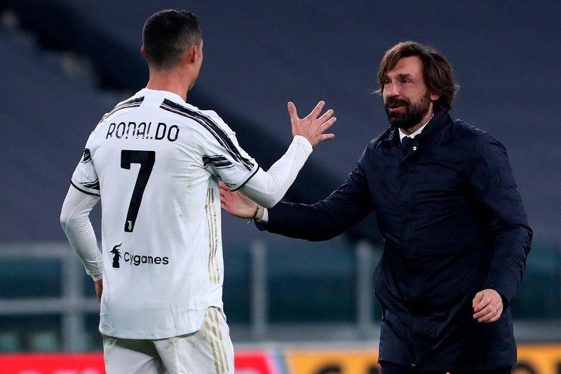 All or Nothing Juventus 1