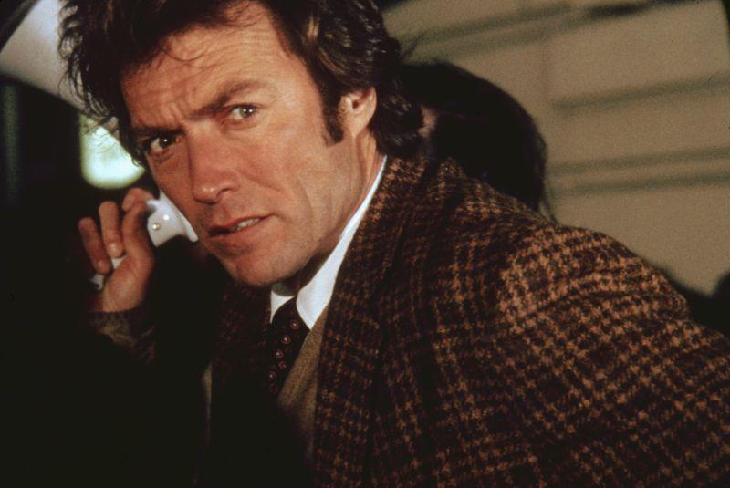 Clint Eastwood Mania 2