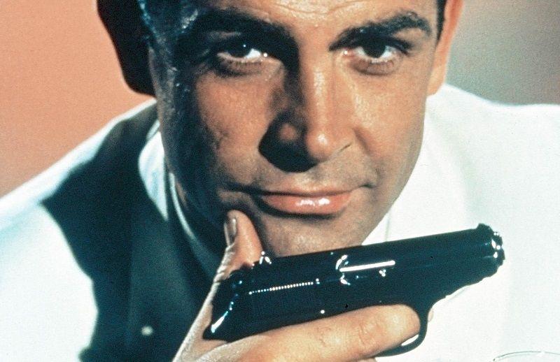 James Bond Rimandare 2