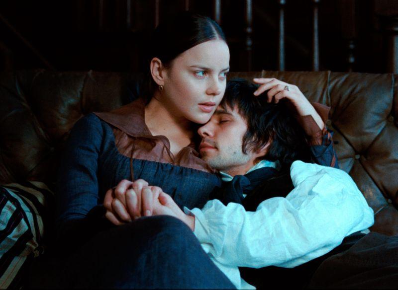 John e Fanny