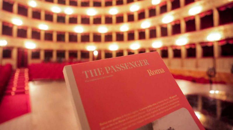 """""""Passenger"""" (foto di Paolo Modugno)"""