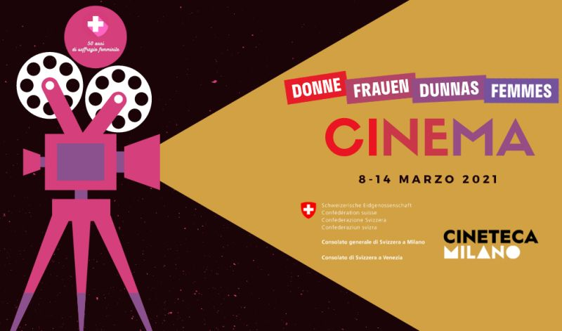 Donne Cineteca Milano 1