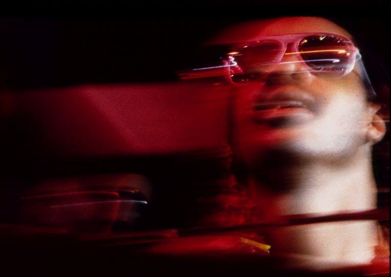Stevie Wonder (Photo Credit: Bruce Talamon)