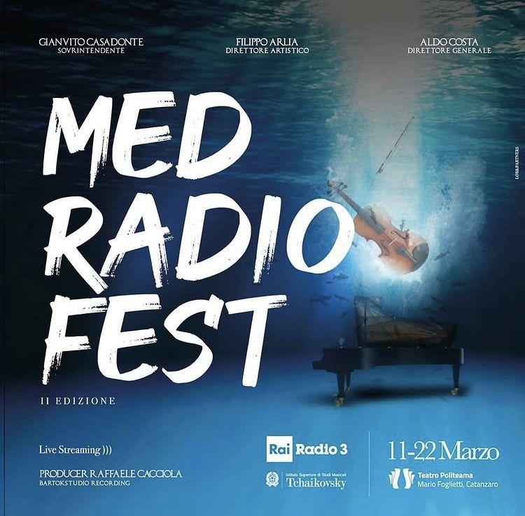 Med Radio Fest 1