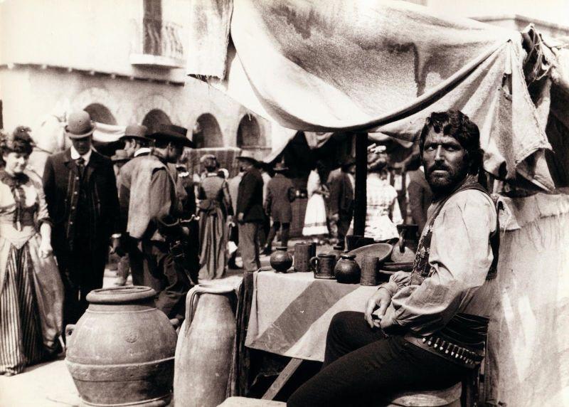 """""""Vado L'Ammazzo e Torno"""" (1967)"""