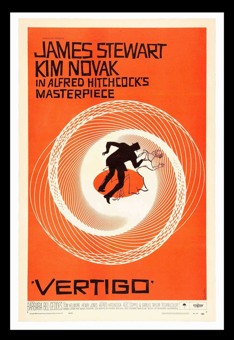 Ep 4 Vertigo poster