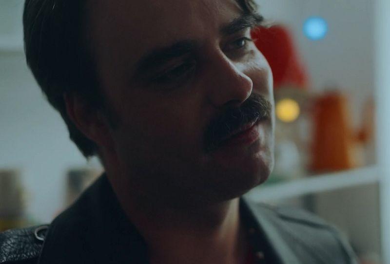 """Morassutti in """"Lola"""" di Francesca Tasini per cui ha vinto il The Empty Space Film Festival Award For Best Supporting Actor (2020)"""