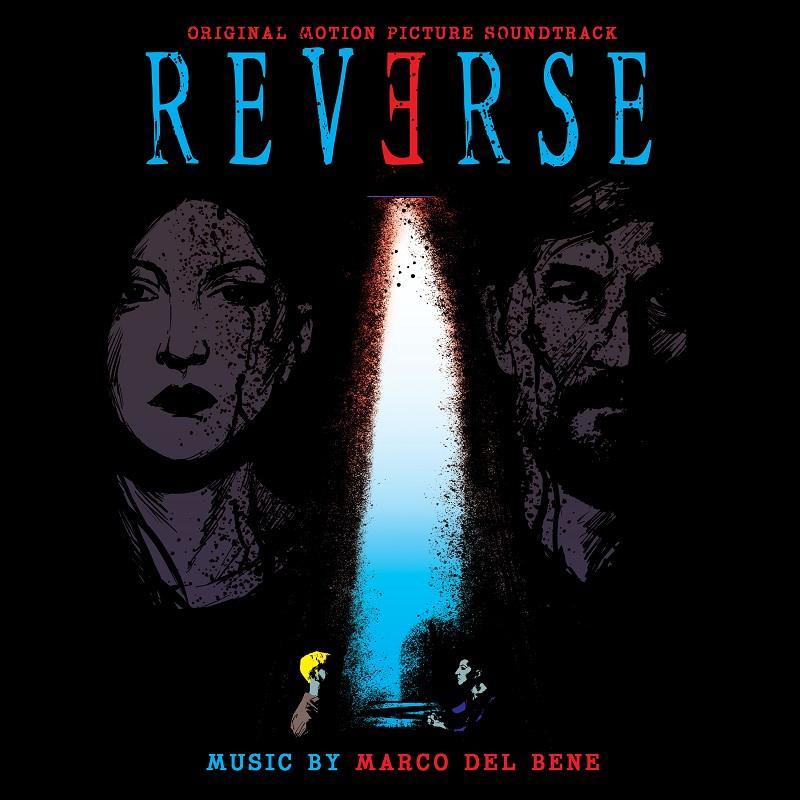 REVERSE COVER ALBUM
