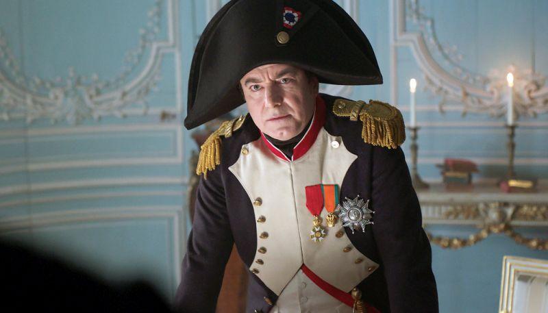 Napoleone – Metternich: L'Inizio Della Fine © Martin Christ/Gruppe 5 Foto: ZDF