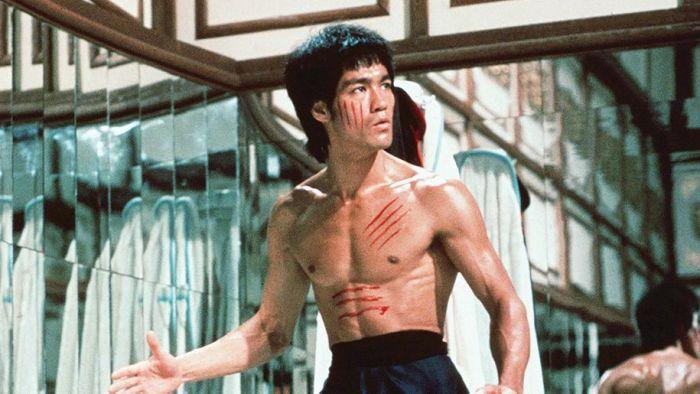 Bruce Lee 1
