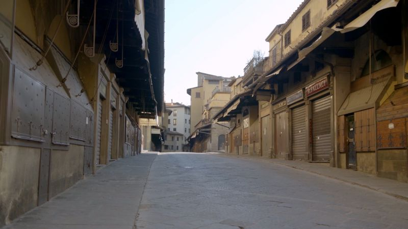 Firenze Sotto Vetro 1