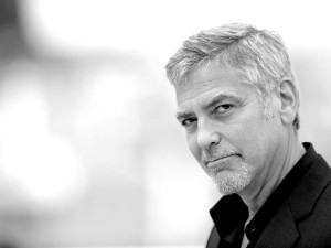 George Clooney 0