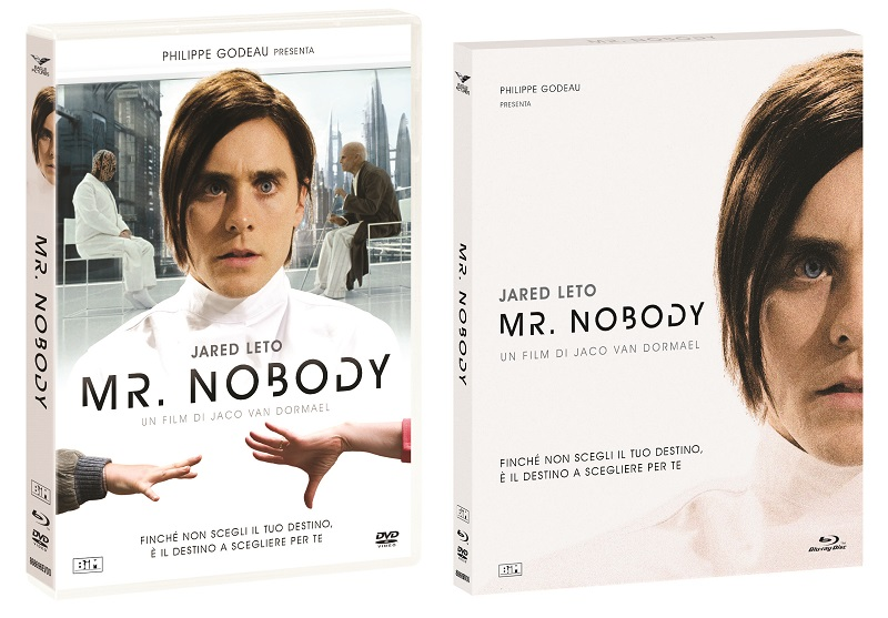 Mr Nobody HV 1