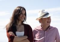 Elena Anaya e Wallace Shawn