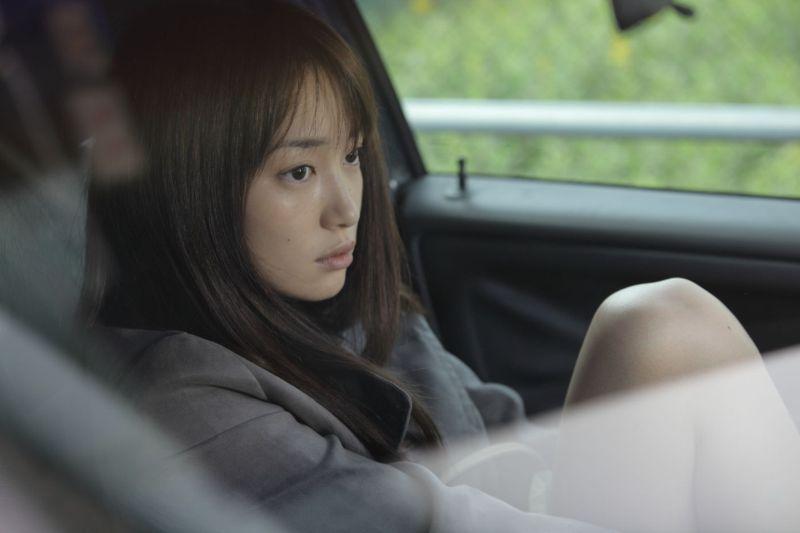 "Rin Takanashi in ""Qualcuno Da Amare"" (2012)"