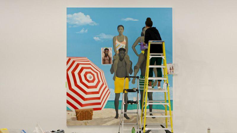 Black Art Matters 1