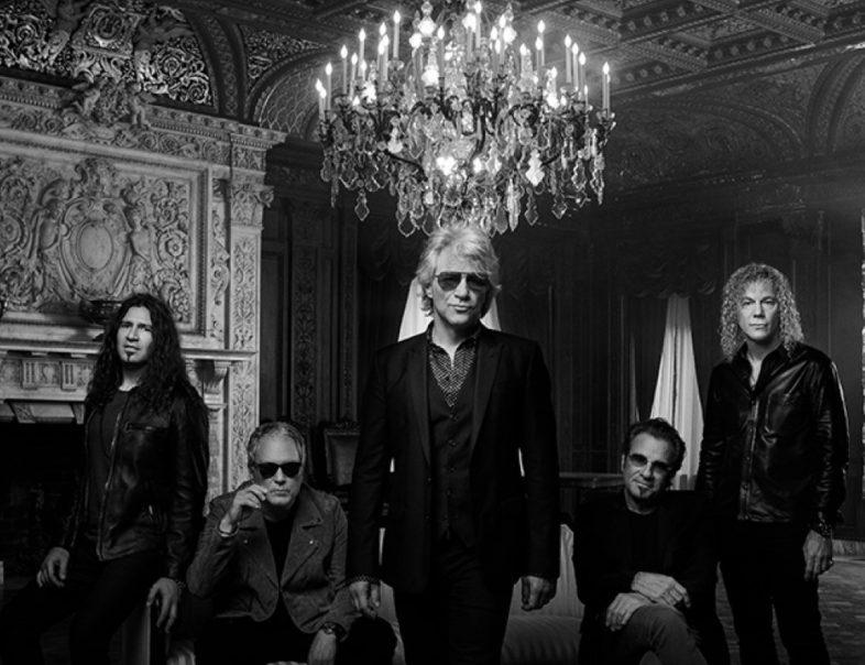 Bon Jovi 1