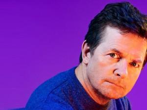 Michael J Fox 0