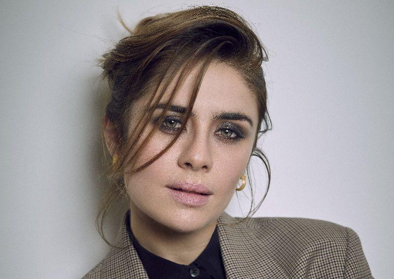 Greta Scarano (foto di Daniele Barraco)