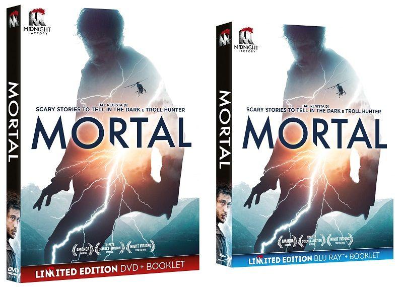 Mortal Z 1
