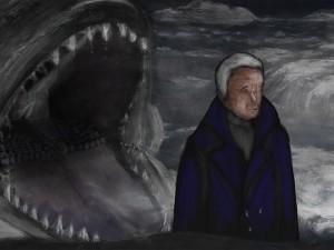 4º Fauci orca ghiacciata Bellocchio