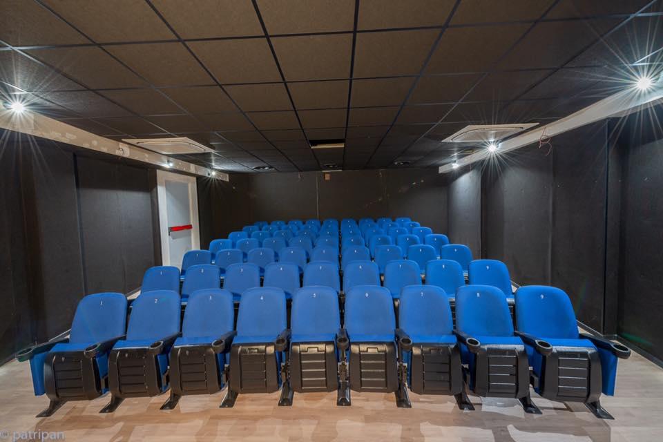 Cinema Il Piccolissimo Ciampino