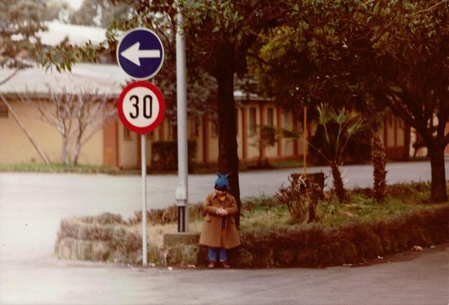 Documenta Ciampino 1