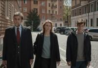 "Frames from ""Tre Piani"" .Director Nanni MorettiDOP Michele D'Attanasio"