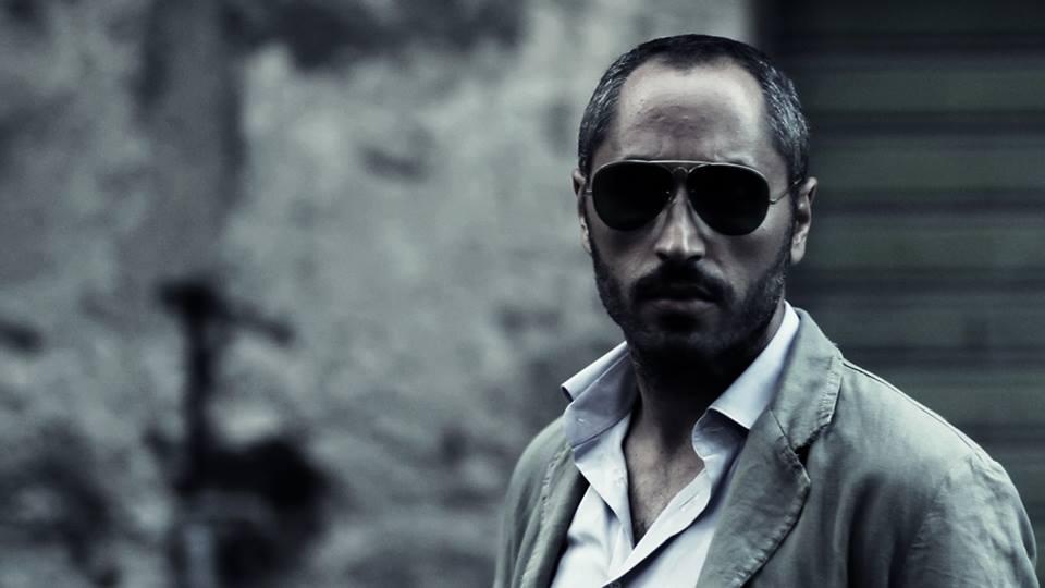 """Daniele Russo in """"Un Ritorno"""""""