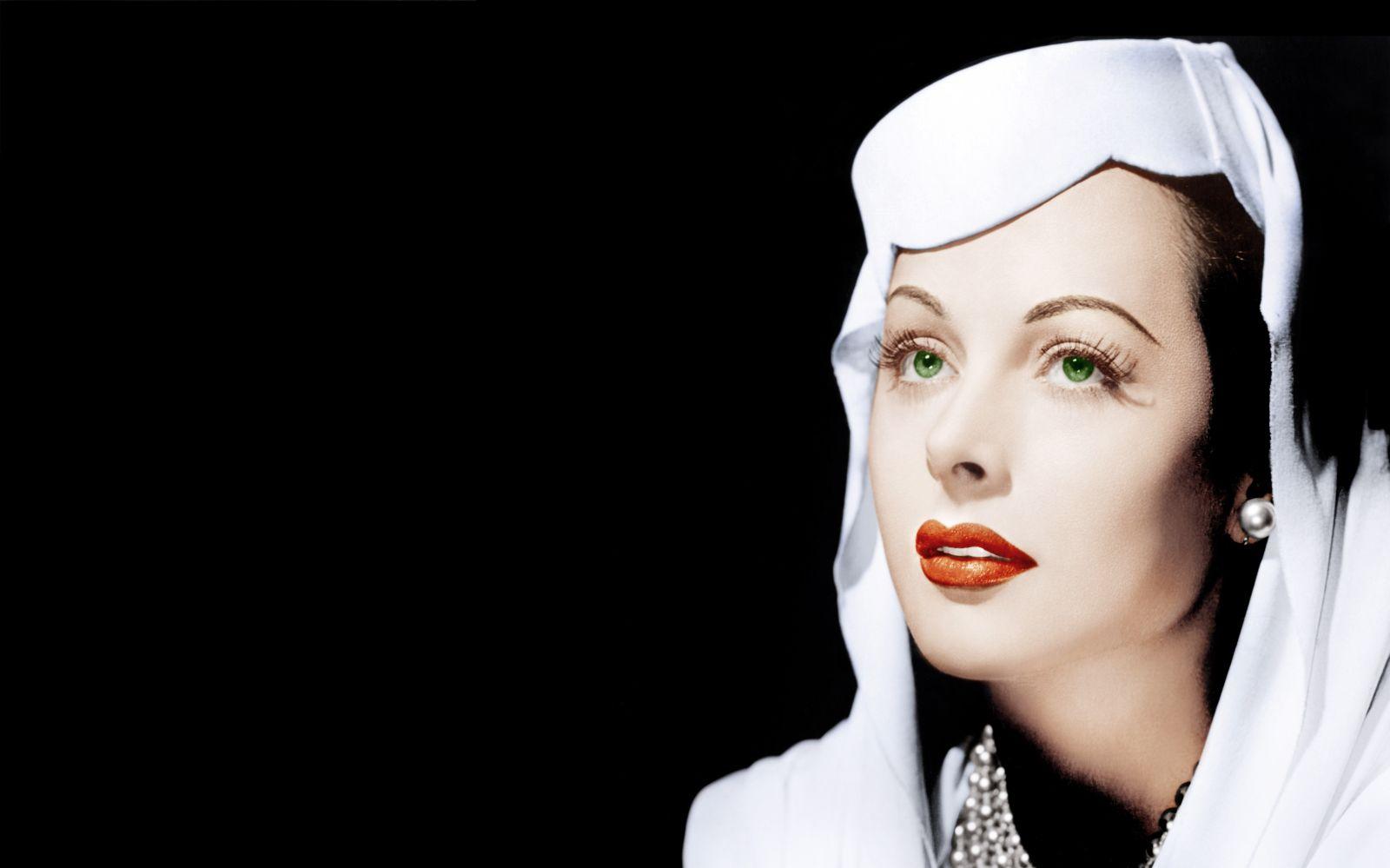 Hedy Lamarr, ca. 1940s