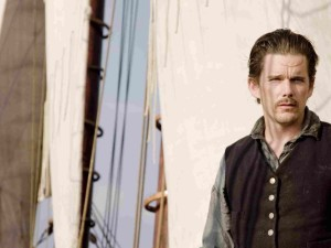 Moby Dick_laeffe_Ethan Hawke