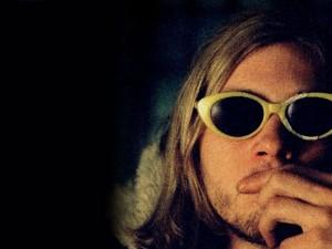 "Michel Pitt nei panni di Kurt Cobain in ""Last Days"""