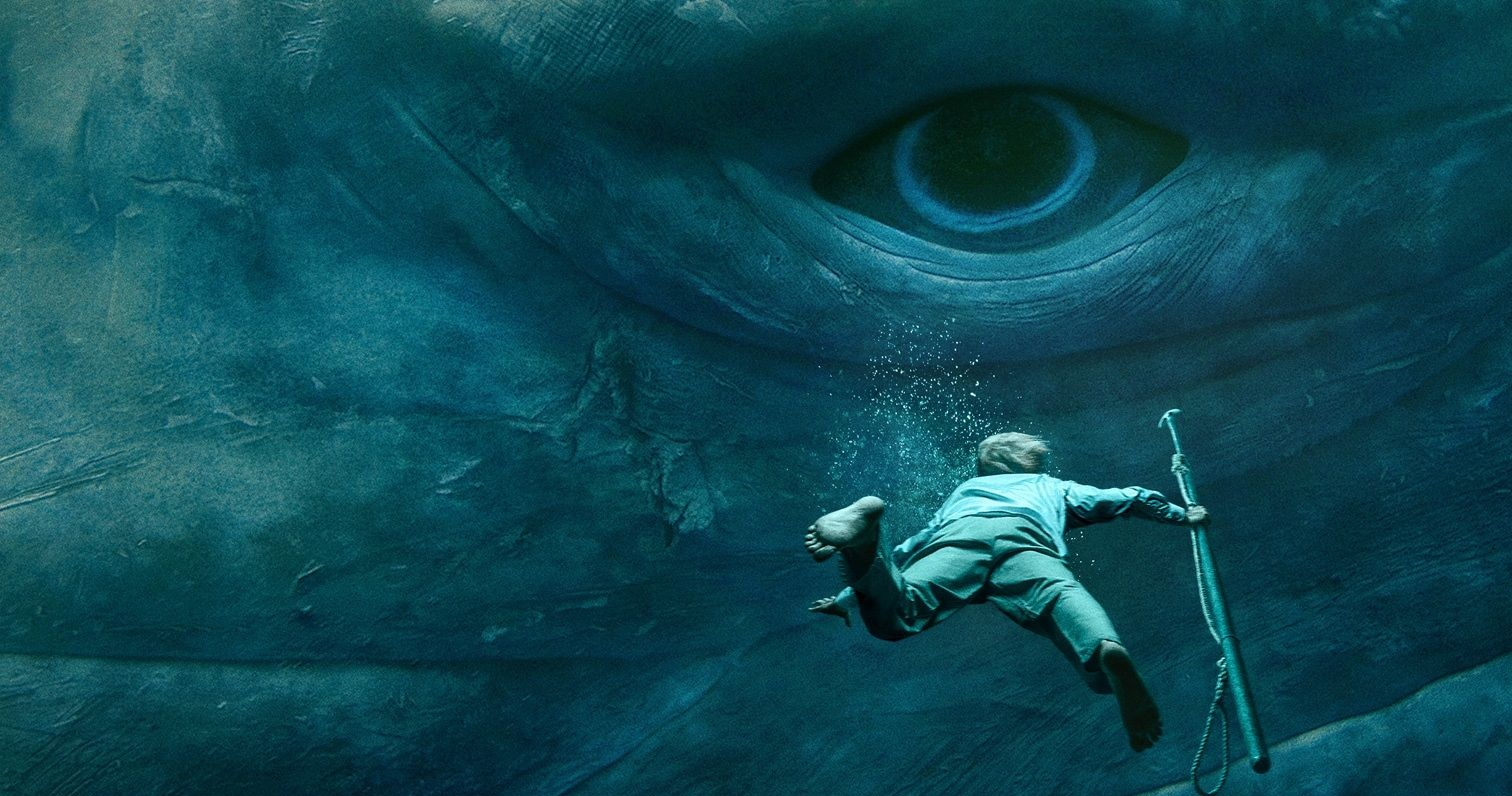 uomo all�avventura nel heart of the sea di ron howard