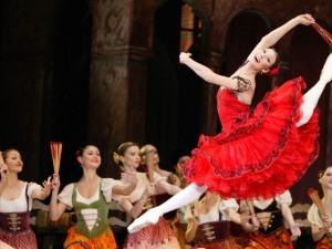 (Photo: ©Damir Yusupov-Bolshoi theatre)
