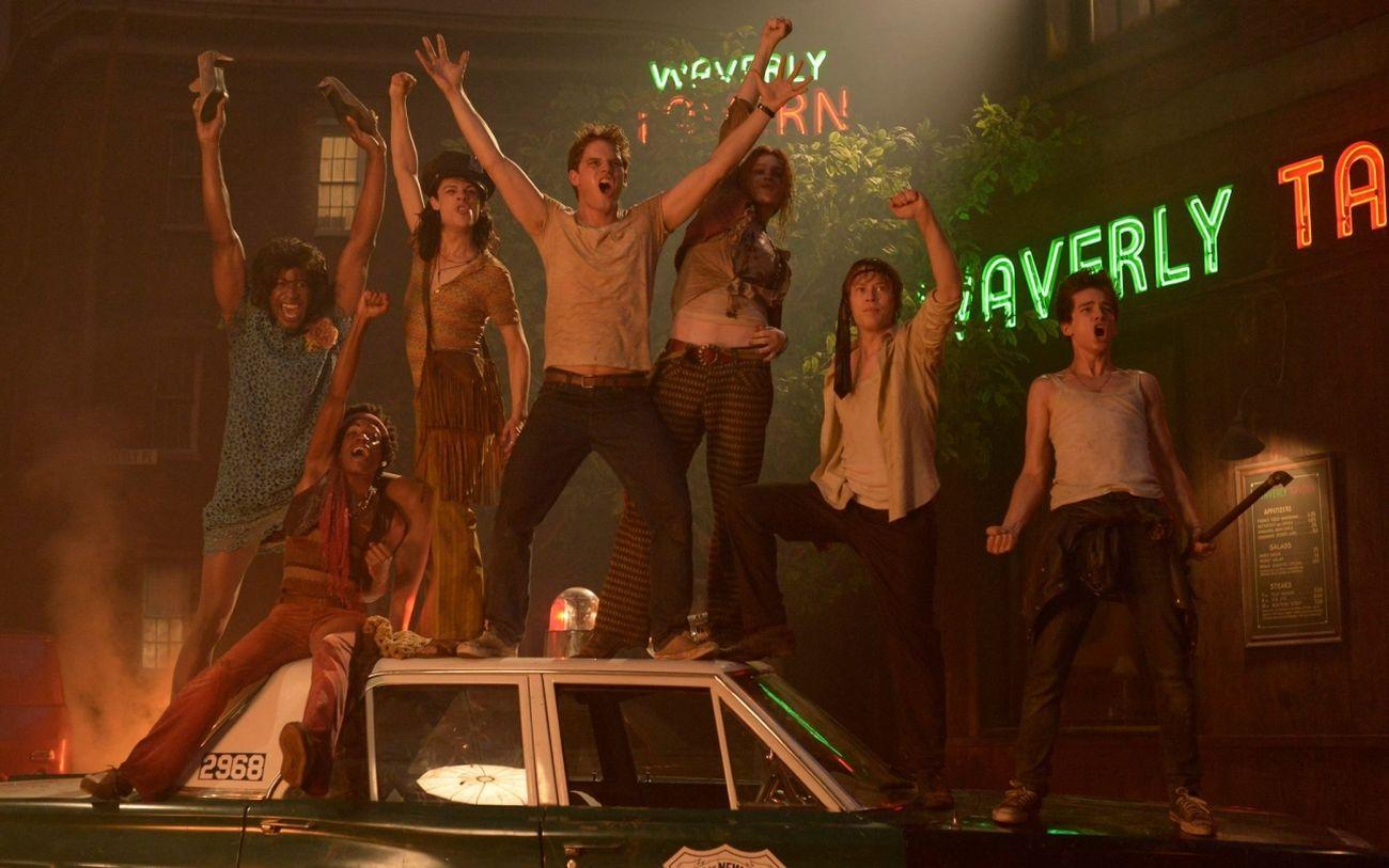 cop-Stonewall