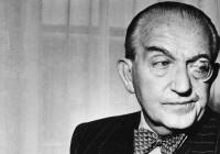 Fritz Lang Americano