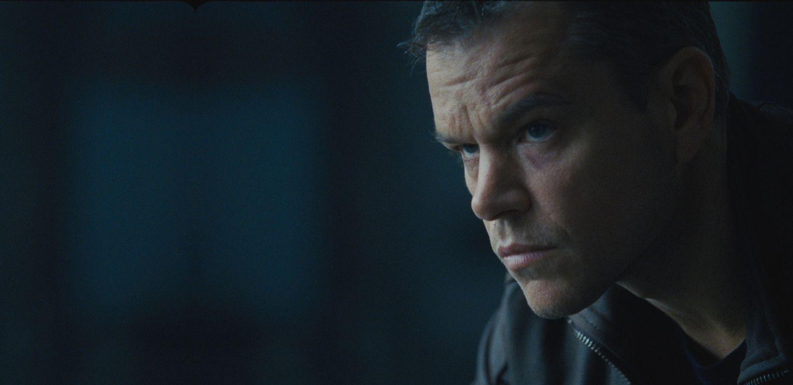 Jason Bourne 0