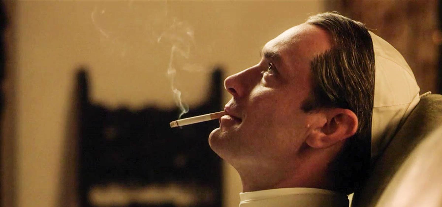 The Young Pope 0
