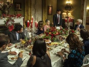 La Cena di Natale 0