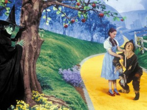 Il Mago di Oz 0