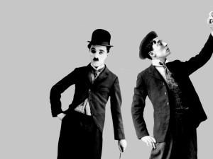 Chaplin Keaton 0