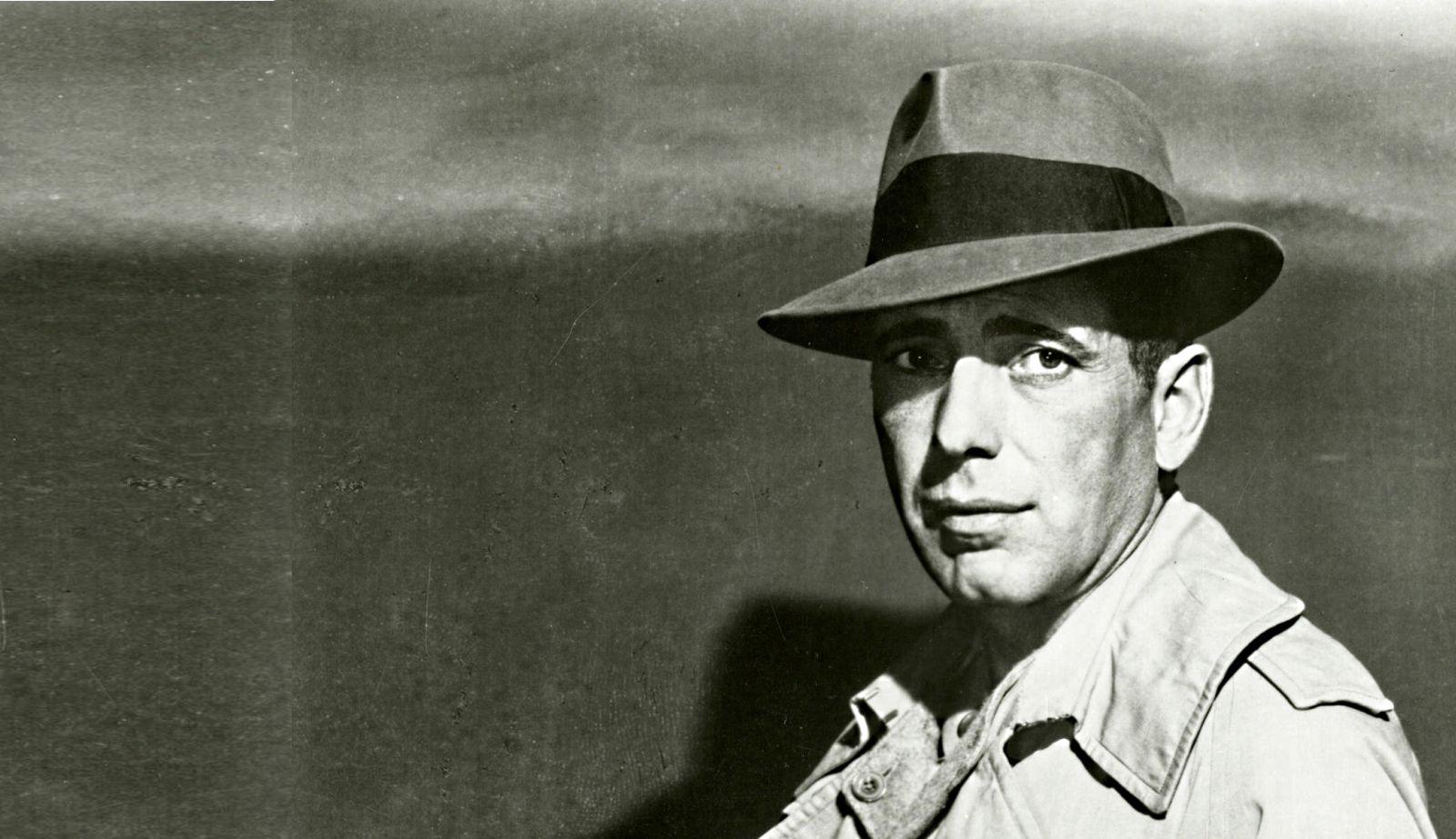 Humphrey Bogart 0