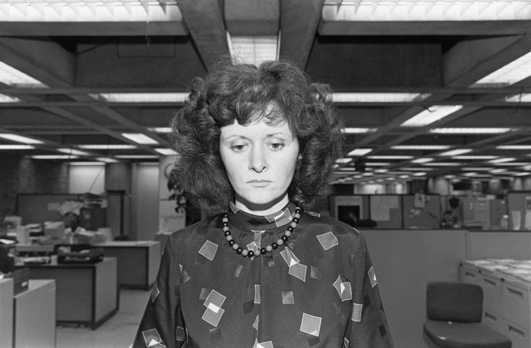 LEE FRIEDLANDER BOSTON, 1986 © LEE FRIEDLANDER, COURTESY OF FRAENKEL GALLERY, SAN FRANCISCO