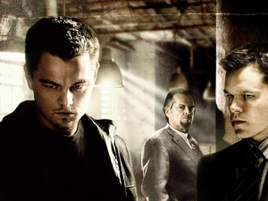 The Departed 0