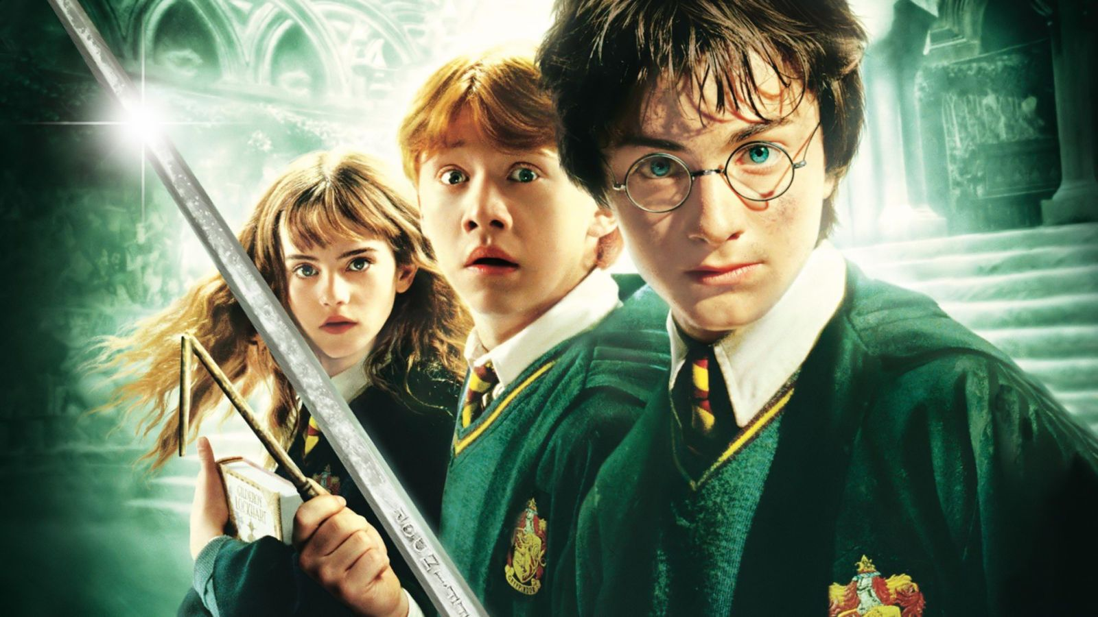 Harry Potter Concerto 0